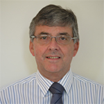 Photo of Barry King, trustee for The Gloucestershire Environmental Trust