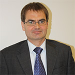 Photo of Steve Rogers, trustee for The Gloucestershire Environmental Trust